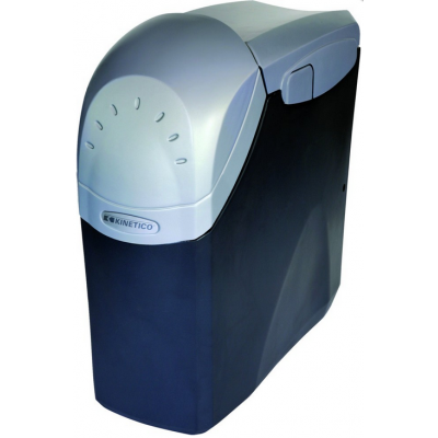 Descalcificador Kinetico Doble botella Mach 2050 C 3/4