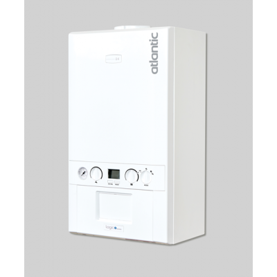Caldera calefacción Thermor Logic 24 kW Condensacion