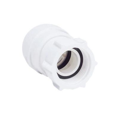 Acoplador rosca hembra 3/4 a 22 tubo