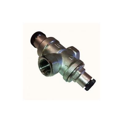 Reductor de presión para termos eléctricos