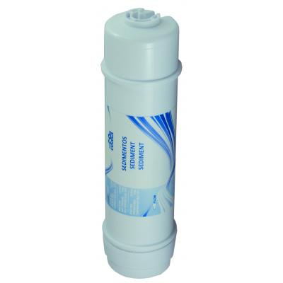 Pre filtro encapsulado sedimentos 5 micras